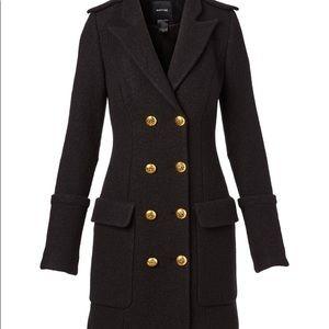 Smythe Boiled Wool Jacket